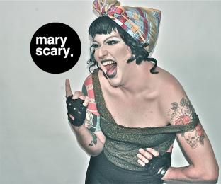 Rhys Woods - Mary Scary