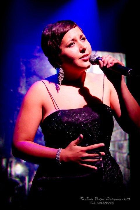 Michelle Lubbe