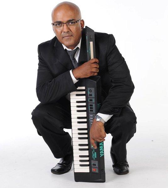 Avzal Ismail