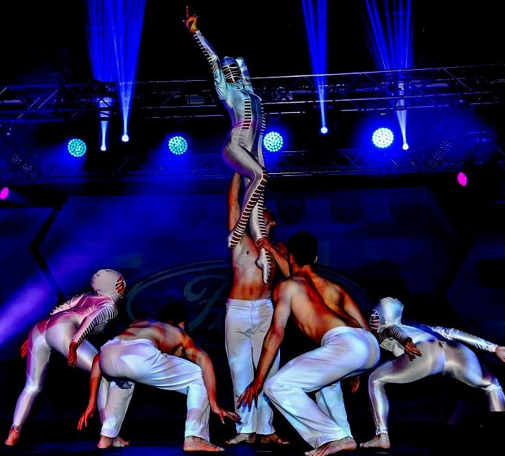 JHB Dance Company