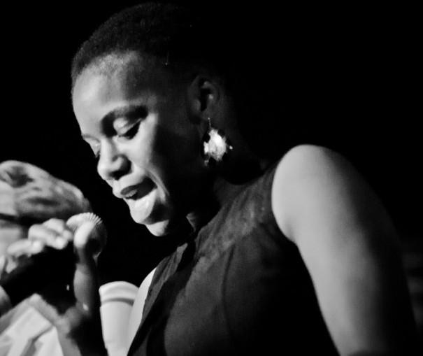 Jackie Kwenda