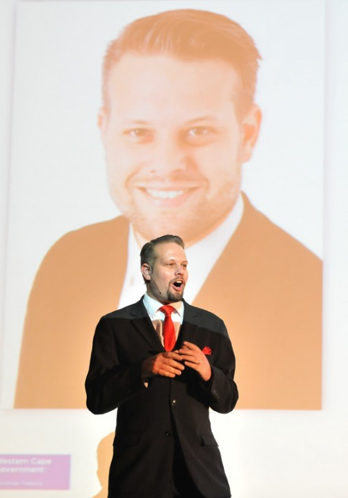 Marcel Oudejans