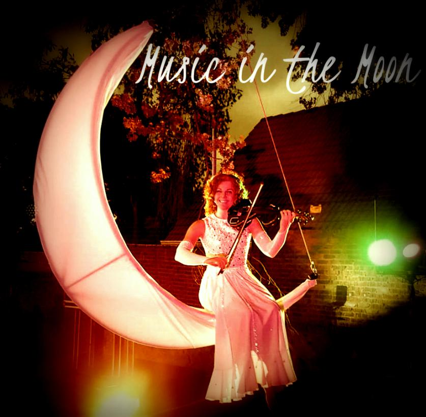 Music In The Moon
