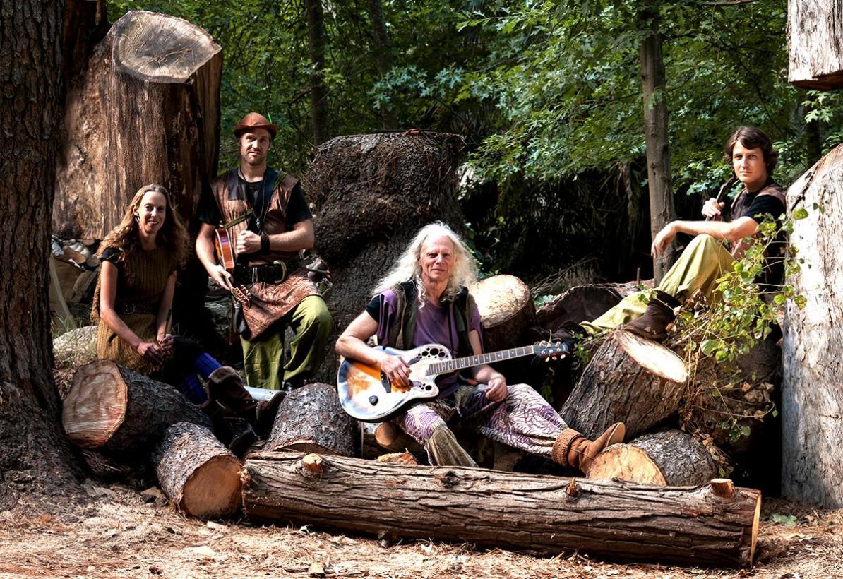 Myddle Earth Band