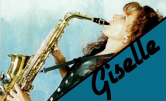 DJ Giselle