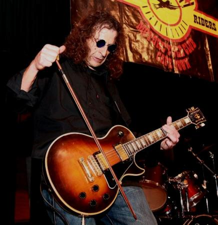 Master Guitarist for Your Party or Event!